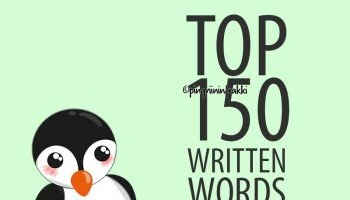TOP-150-WORDS