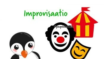improvisaatio